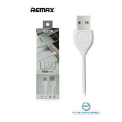 Câble Remax Noir Micro USB RC-050m