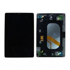 "Ecran LCD + Vitre (SM-T830 / T835) Samsung Tab S4 10.5"" Noir (Service Pack)"