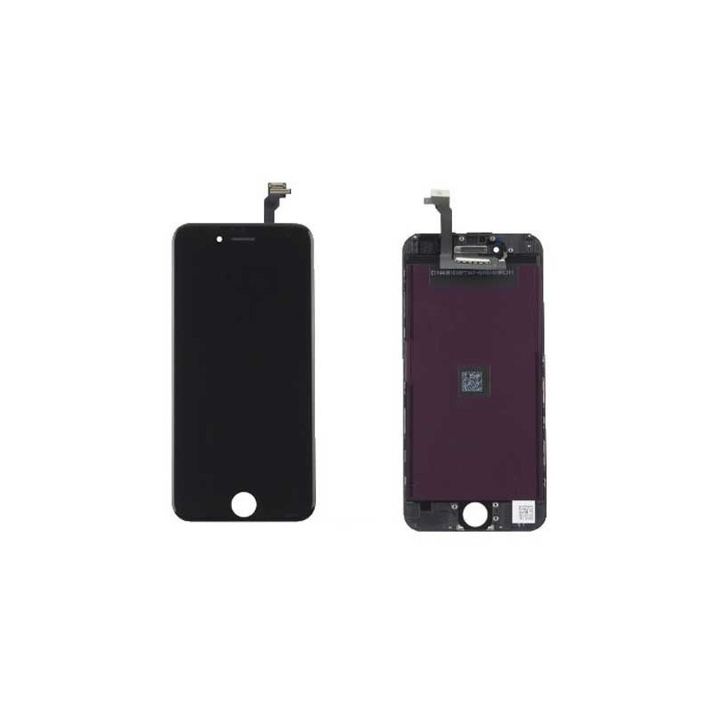 Ecran iPhone 6 Noir Premium