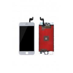 Ecran iPhone 6S+ Blanc Premium ( LCD+ Tactile)