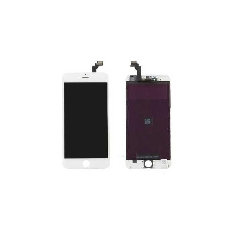 Ecran iPhone 6 Blanc Premium