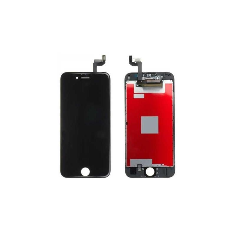 Ecran iPhone 6S noir (LCD+Tactile)