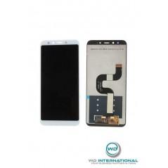 Ecran Xiaomi Mi A2 / Mi 6X Blanc (Original)