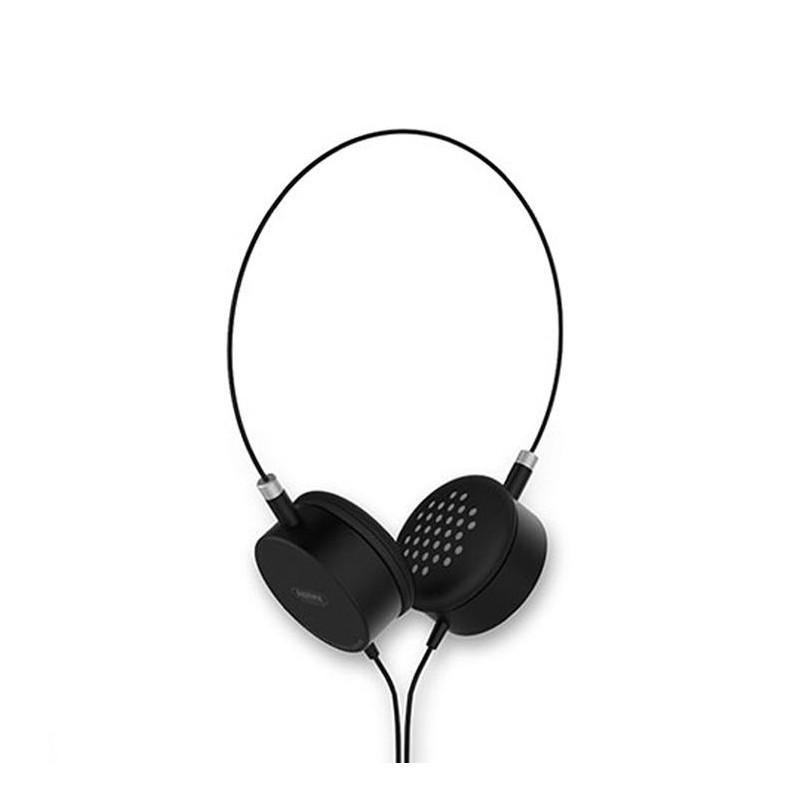 Casque Remax RM-910 Noir