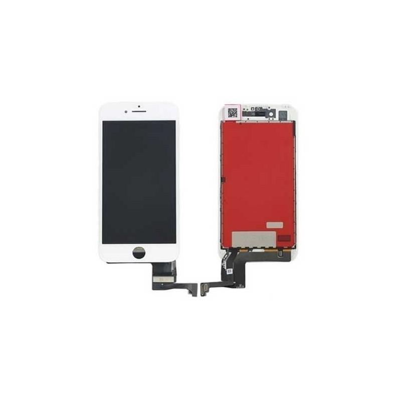 Ecran iphone 7 (LCD+Tactile) Blanc
