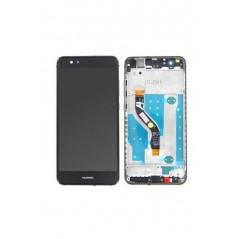 Ecran Huawei P10 lite - Noir Avec Chassis