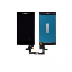Ecran LCD BlackBerry LEAP Z20 Noir