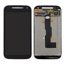 Ecran LCD pour Motorola Moto E2 Noir