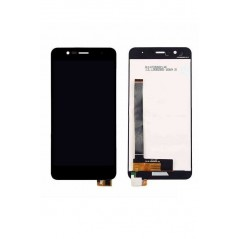 Ecran ASUS Zenfone 4 ZE554KL Noir (LCD + vitre tactile)
