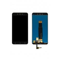 Ecran Asus Zenfone Live Noir (LCD + vitre tactile)
