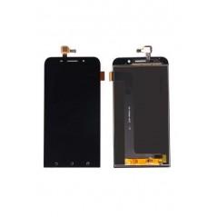 Ecran Asus Zenfone MAX Noir (LCD + vitre tactile)