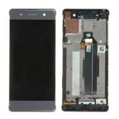 Ecran LCD Sony Xperia XA Noir Origine Constructeur