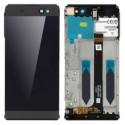 Ecran Sony XA Ultra Noir Sans châssis