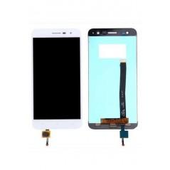 Ecran Asus Zenfone 3 Blanc (LCD+ vitre tactile)