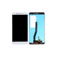 Ecran LCD Asus Zenfone 3 ZC551KL Blanc