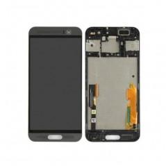 Ecran HTC M9 de couleur Noir
