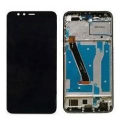 Ecran Huawei Honor 9 Lite Noir (Reconditionné) Avec Châssis