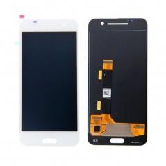 Ecran LCD pour HTC A9 Blanc