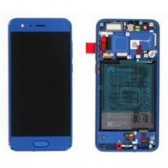 Ecran Huawei Honor 9 Bleu Complet Origine constructeur