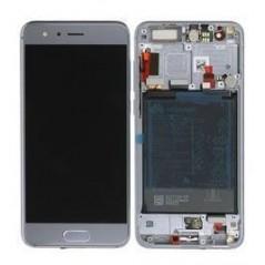 Ecran Huawei Honor 9 Gris Complet Origine constructeur