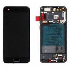 Ecran Huawei Honor 9 Noir Complet Origine constructeur