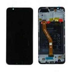 Ecran Huawei Honor View 10 Noir Complet Origine constructeur