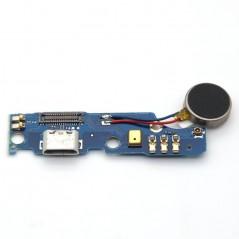 Connecteur de Charge pour Meizu M2 Note