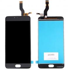 Ecran LCD pour Meizu M3 Note (L681h) Noir