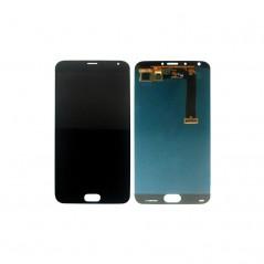 Ecran LCD pour Meizu MX5 Noir