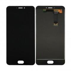 Ecran LCD pour Meizu MX6 Noir