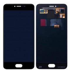 Ecran LCD pour Meizu Pro 6 Noir