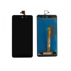 Ecran LCD pour WIKO Rainbow Up Noir