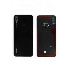 Back Cover Huawei P Smart + Noir Officiel