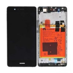 Ecran Huawei P9 Lite Noir Complet Origine constructeur