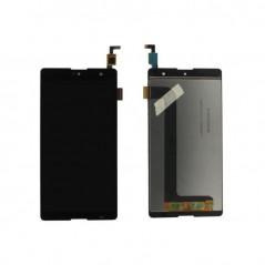 Ecran LCD WIKO Robby Noir