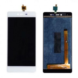 Ecran LCD WIKO Fever Blanc