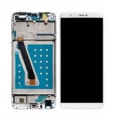 Ecran Huawei P Smart Blanc (Original reconditionné) avec châssis