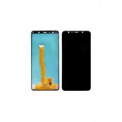 Ecran Origine Neuf Samsung A7 2018 Noir