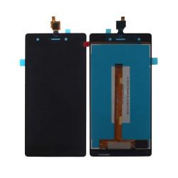 Ecran LCD WIKO Pulp 4G Noir