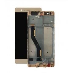 Ecran Huawei P9+ Or