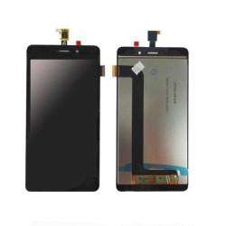 Ecran LCD WIKO Pulp Fab 4G Noir