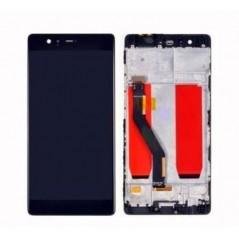 Ecran Huawei P9+ Noir