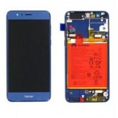 Ecran Huawei Mate 20 Lite Bleu Complet Origine Constructeur