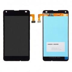 Ecran LCD Nokia Lumia 550 Noir