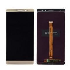 Ecran Huawei Mate 8 Or Reconditionné Sans Châssis