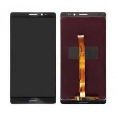 Ecran Huawei Mate 8 Noir Reconditionné Sans Châssis