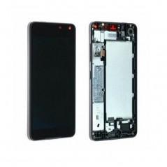 Ecran LCD pour NOKIA 650 avec chassis Noir