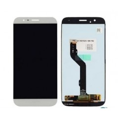 Ecran Huawei G8 Blanc Reconditionné Sans Châssis