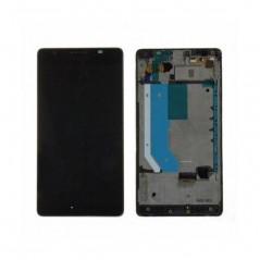 Ecran LCD pour Nokia 950 XL Noir