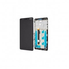 Ecran LCD Nokia 5.1 TA-1061 Noir complet Origine Constructeur